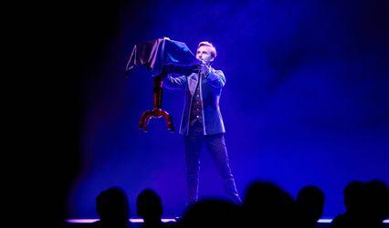 Maxime Mandrake Magicien