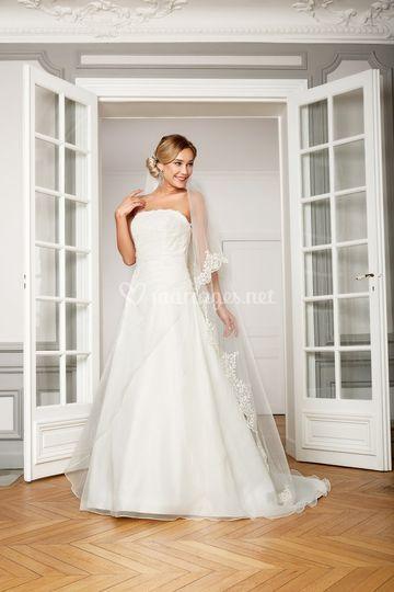 31f0f732459 Ma Robe Blanche