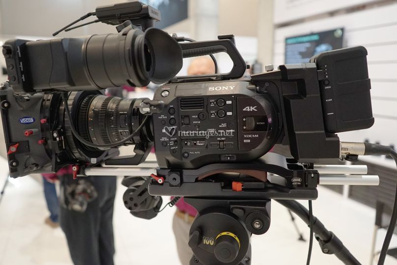 Caméra JS7