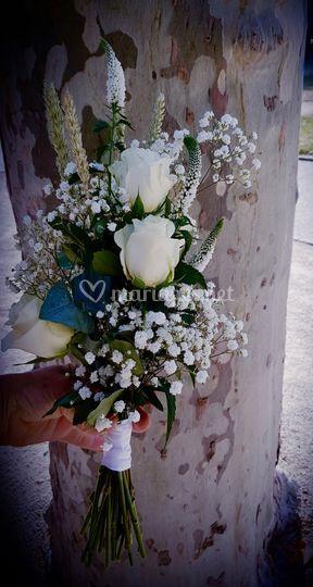 Le bouquet de Carole