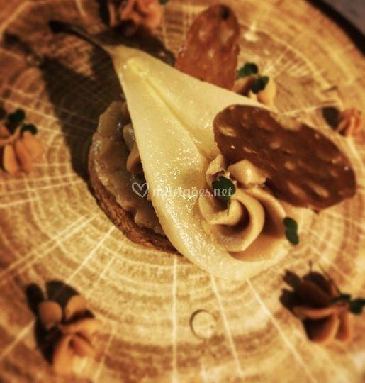 Gastronomie sucree