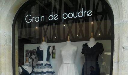 Grain de Poudre 1