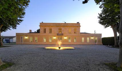 Château Haut Breton Larigaudière 1