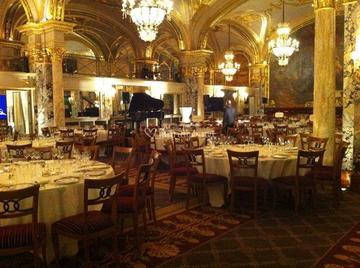 Soirée de Gala Monaco