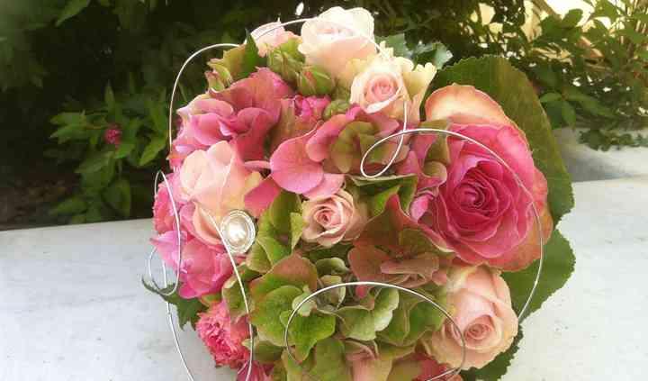 Mille Fleurs Mille Raisons