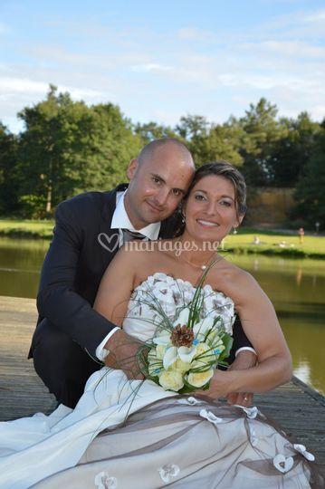 Sophie & Jean François