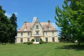 Château La Grave Bechade