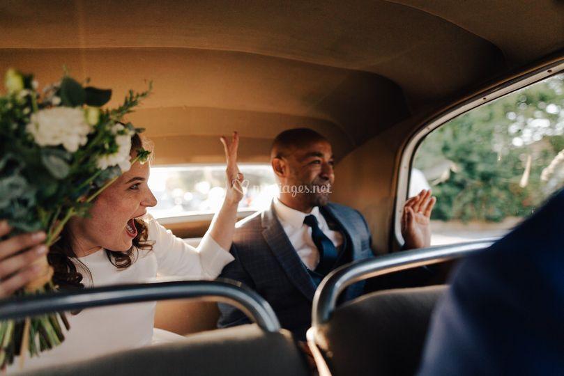 Photos de mariage à Bordeaux