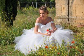Un jour, une mariée ...