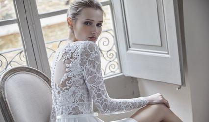 Un jour, une mariée ... 1