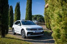 Volkswagen Rent Intersport