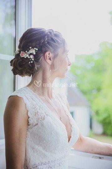 Ma sublime mariée