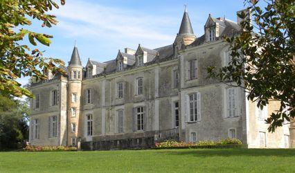 Château du Coing 1