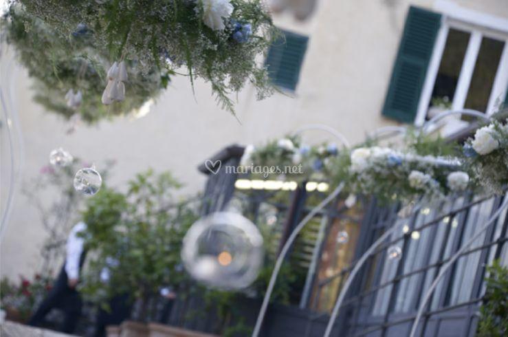 Fiordilatte Decoratore Floreale