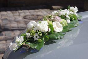 Akane 'le murmure des fleurs'