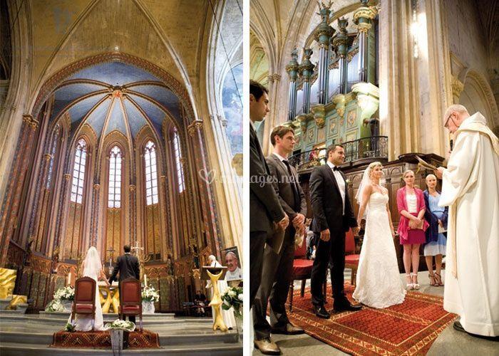 Cathedrale Aix en Provence