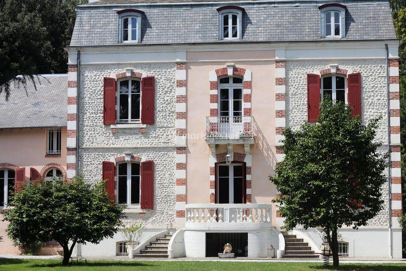 Villa Corina Tarbes