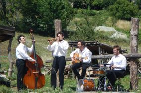 Les Kian Mêmes - Jazz Manouche