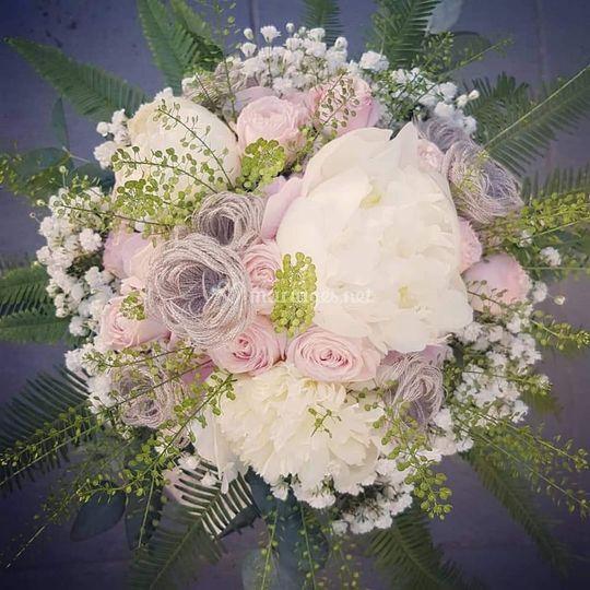Fleurs d'Ange