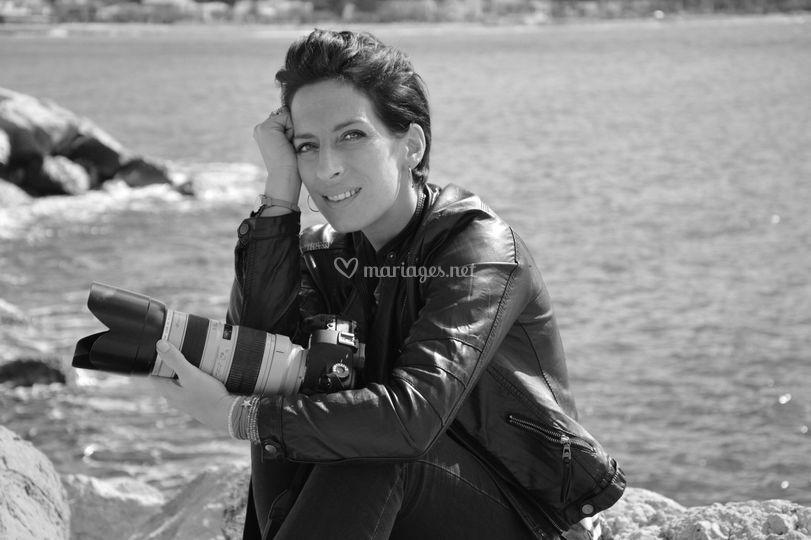 Marie, votre photographe