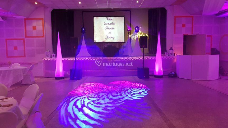 Dj mariage Gap Sisteron