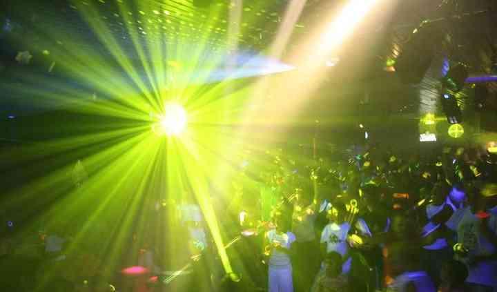 Light show Proanim