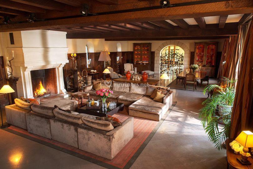Grand salon 2