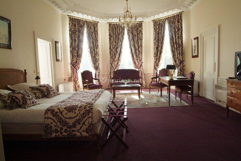 Chambre Prestige Versailles