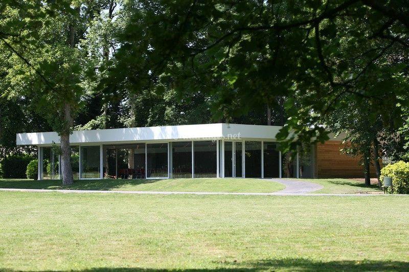 Salle Rousseau