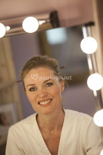 Tania Dufourmentel Esthéticien