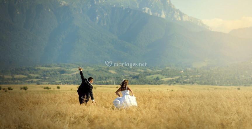 Video mariage Normandie