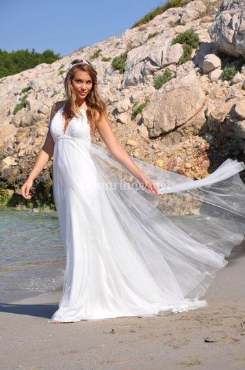 Cachou - mariée de provence