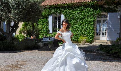 Les Mariées de Provence 1