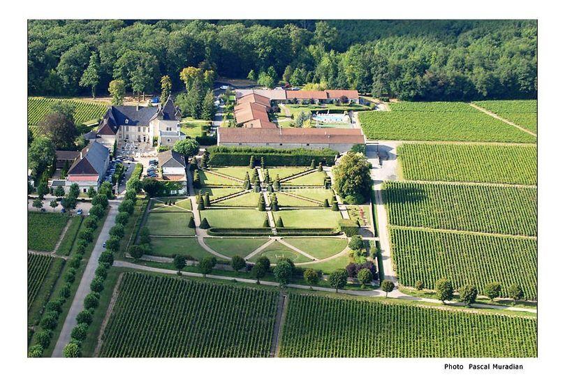 Domaine château de pizay sur Château de Pizay