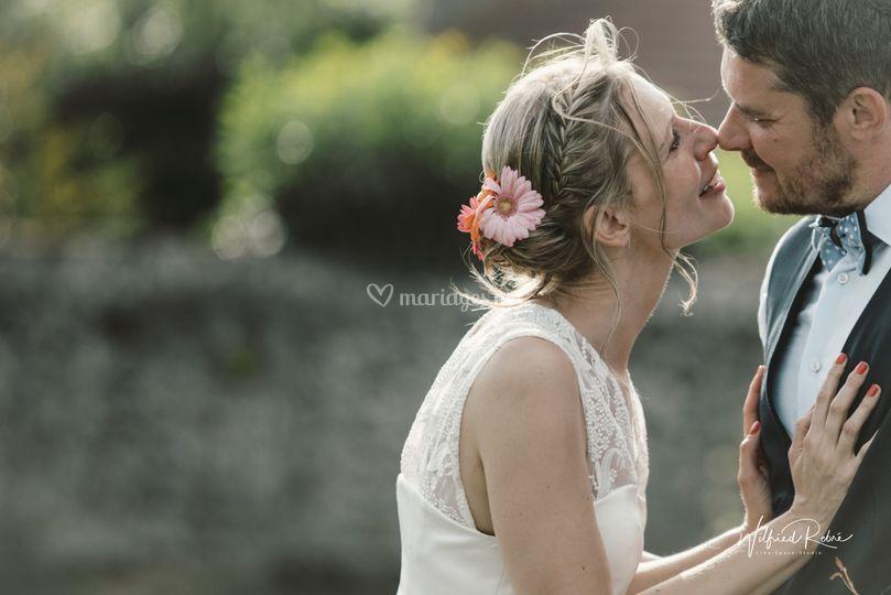 Angeline & Laurent