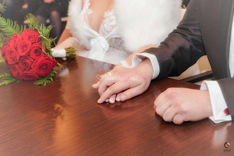 Mariage en Haute-Savoie