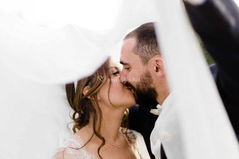 Mariage Normandie couple