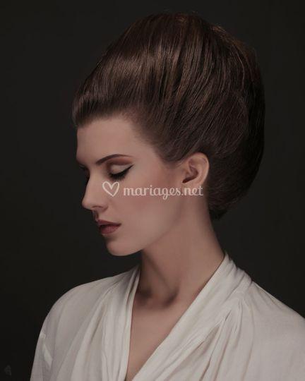 Maquillage Laurène Labre