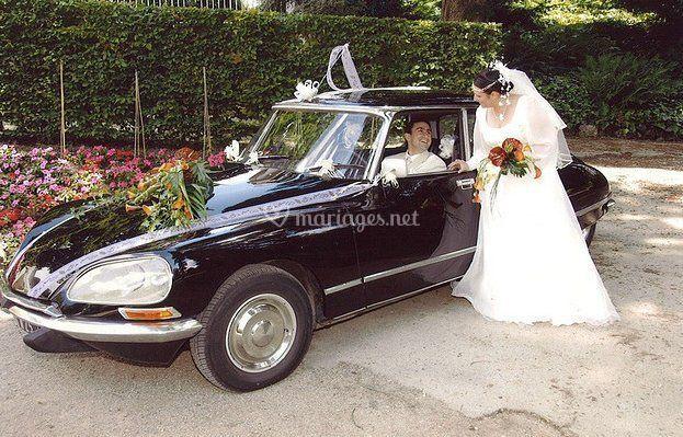 Distinction pour votre mariage