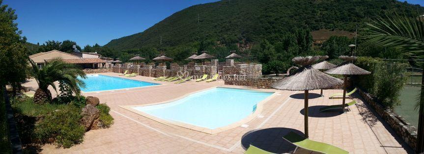 Détente piscines