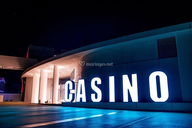 Casino de Pornic