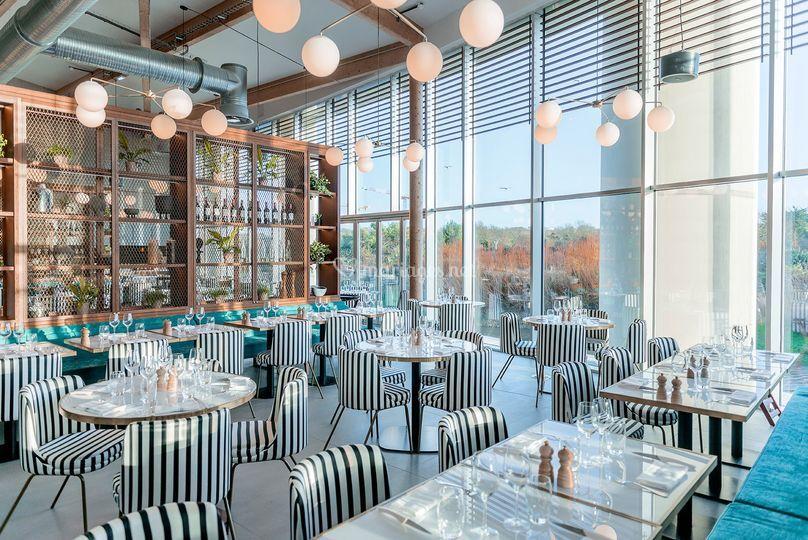Restaurant Le Trèfle
