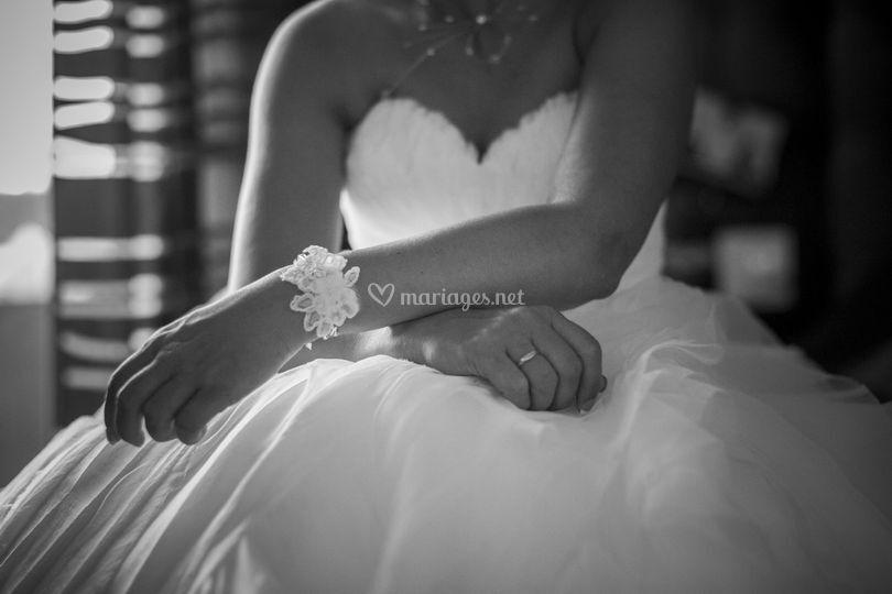 Mariage J&G ©Frederic Reglain