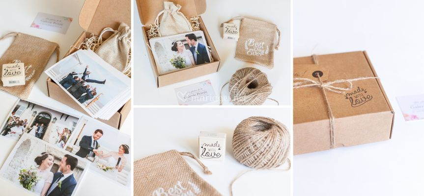Votre Wedding Box
