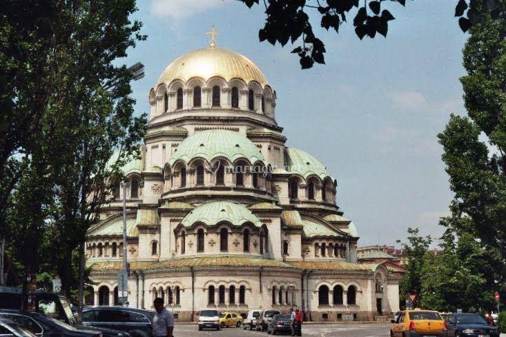Sofia - Bulgarie