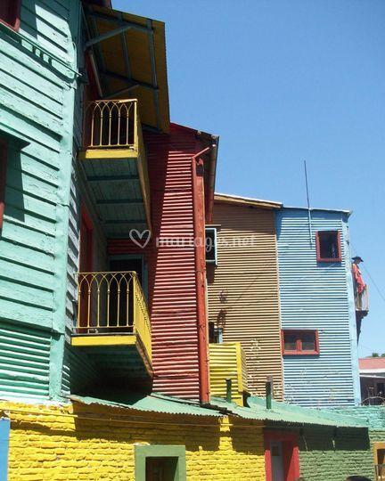 Argentine - Buenos Aires