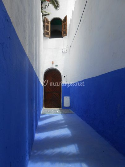 Maroc - Tanger