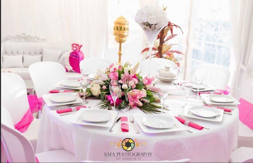 Kamy Wedding