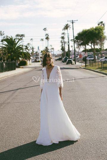 Christina Sfez 2020 Margaux