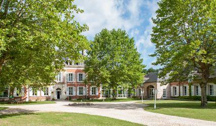 Domaine Valaudran Hôtel ***